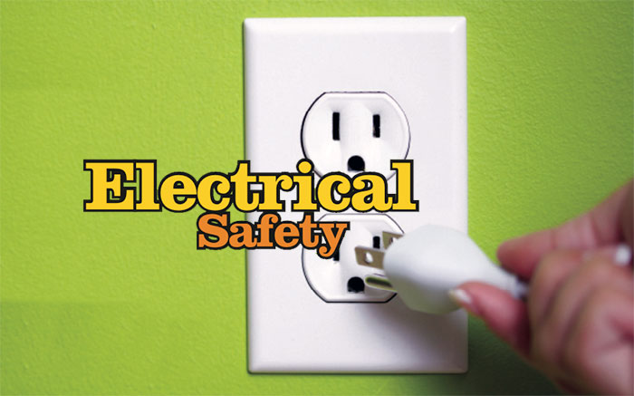 Electrical Safety Tips